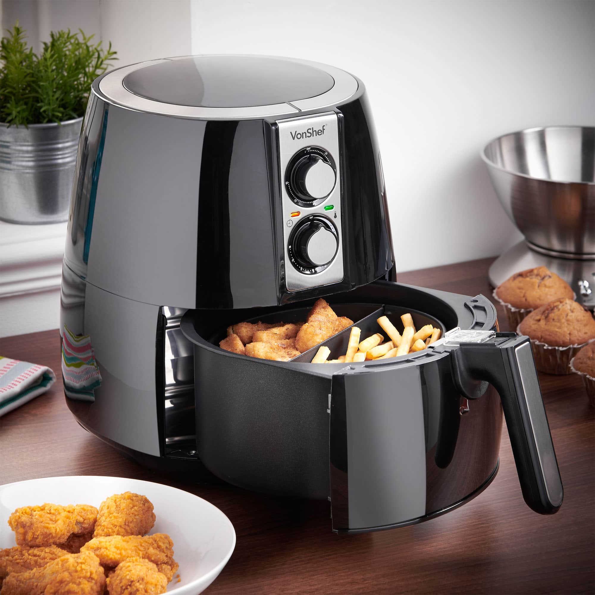 multiple-dishes-air-fryer