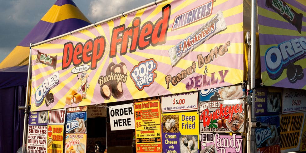deep-fried-food