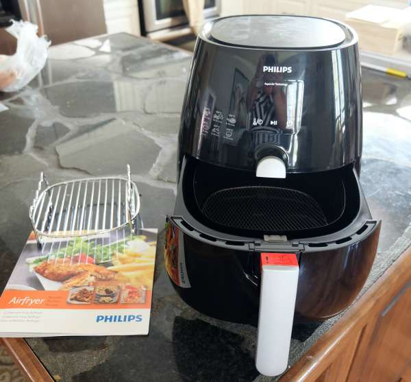 philips-air-fryer-disadvantages-that-you-should-be-aware-of-3